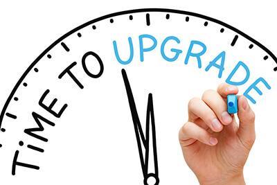 SharePoint-Upgrade
